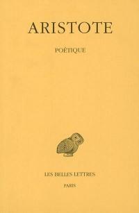 Aristote. Poétique, 2e édition
