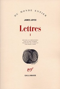 Lettres, tome 1