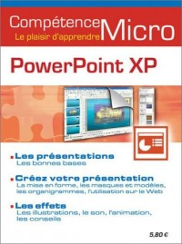 Powerpoint XP