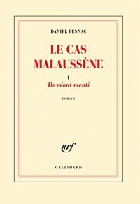 Le cas Malaussène (Tome 1-Ils m'ont menti)
