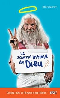 Le Journal Intime de Dieu