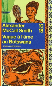Vague à l'âme au Botswana (3)