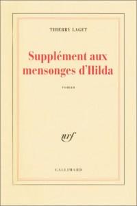 Supplément aux mensonges d'Hilda