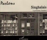 Parlons Singhalais (CD)