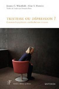 Tristesse ou dépression ? : Comment la psychiatrie a médicalisé nos tristesses