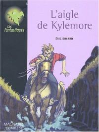 L'aigle de Kylemore