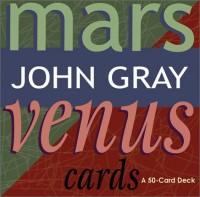 Mars Venus Cards