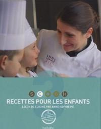 Scook 3 : Recettes pour les enfants : Leçon de cuisine