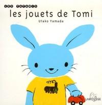 Les jouets de Tomi