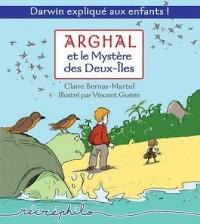Arghal et le Mystère des Deux-Iles
