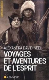 Voyages et aventures de l'esprit [Poche]