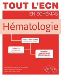 Tout l'Ecn en Schémas Hématologie