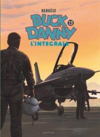 Buck Danny - L'intégrale - tome 13 - 1993 - 1999
