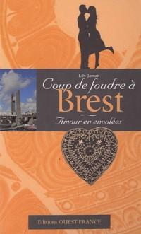 Amour en envolées : Coup de foudre à Brest