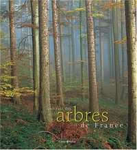 Portrait des arbres de France