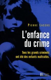 L'enfance du crime