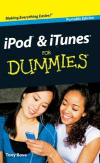 iPOD & ITUNES for Dummies Portable Edition