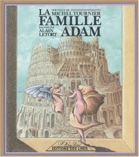 La Famille Adam