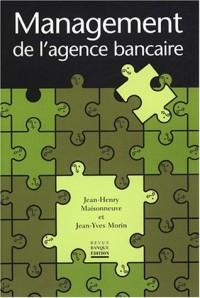 Management de l'agence bancaire