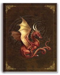 Cahier Dragon
