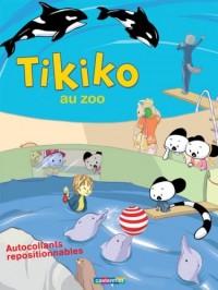 Tikiko au zoo