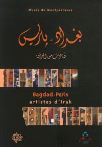 Bagdad-Paris : Artistes d'Irak