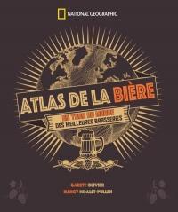 Atlas de la bière