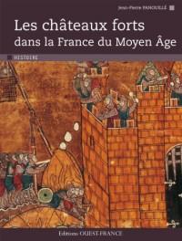 Chateaux Forts Dans la France du Moyen Age.