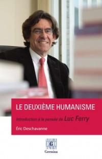 Le deuxième humanisme