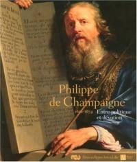 Phillipe de Champaigne : Entre politique et dévotion (1602-1674)