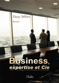 Business Expertise et Cie