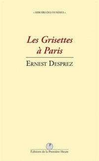 Les Grisettes à Paris
