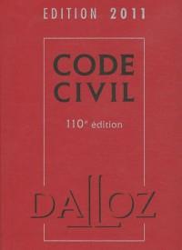 Dalloz études droit civil 2010-2011