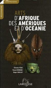 Arts d'Afrique, des Amériques et d'Océanie