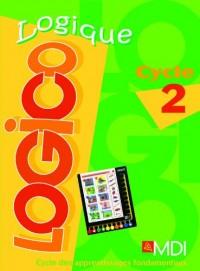 Logico Logique Cycle 2