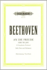 An die Freude (9. Symphonie, Finalsatz) Opus 125