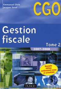 Gestion fiscale