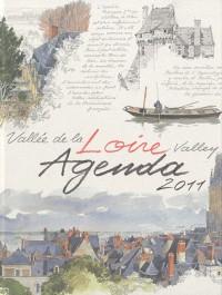 Vallee de la Loire Agenda 2011. Grand Fo