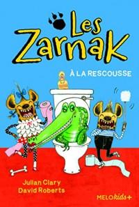 Les Zarnak, tome 2