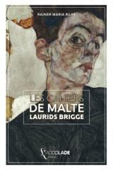 Les cahiers de Malte Laurids Brigge: édition bilingue allemand/français (+ audio intégré)