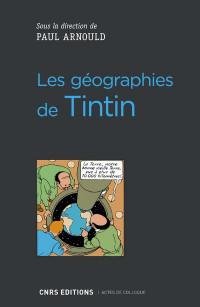 Les géographies de Tintin