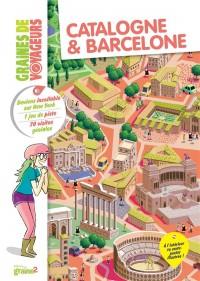Graines de voyageurs : Catalogne et Barcelone