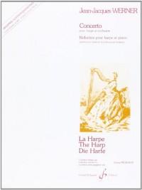 Concerto pour Harpe et Orchestre - Reduction