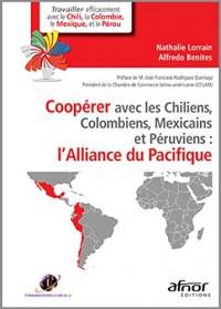 Cooperer avec les Chiliens, Colombiens, Mexicains et Peruviens