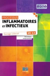 Processus inflammatoires et infectieux : UE 2.5
