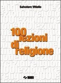 100 LEZIONI DI RELIGIONE