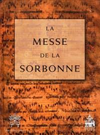 Messe de la Sorbonne