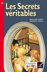 Ribambelle CE1 série rouge éd. 2016 - Les secrets véritables (album nº2)