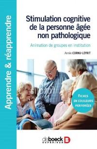 Stimulation Cognitive de la Personne Agee Non Pathologique