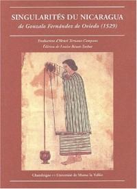 Singularités du Nicaragua (1529)